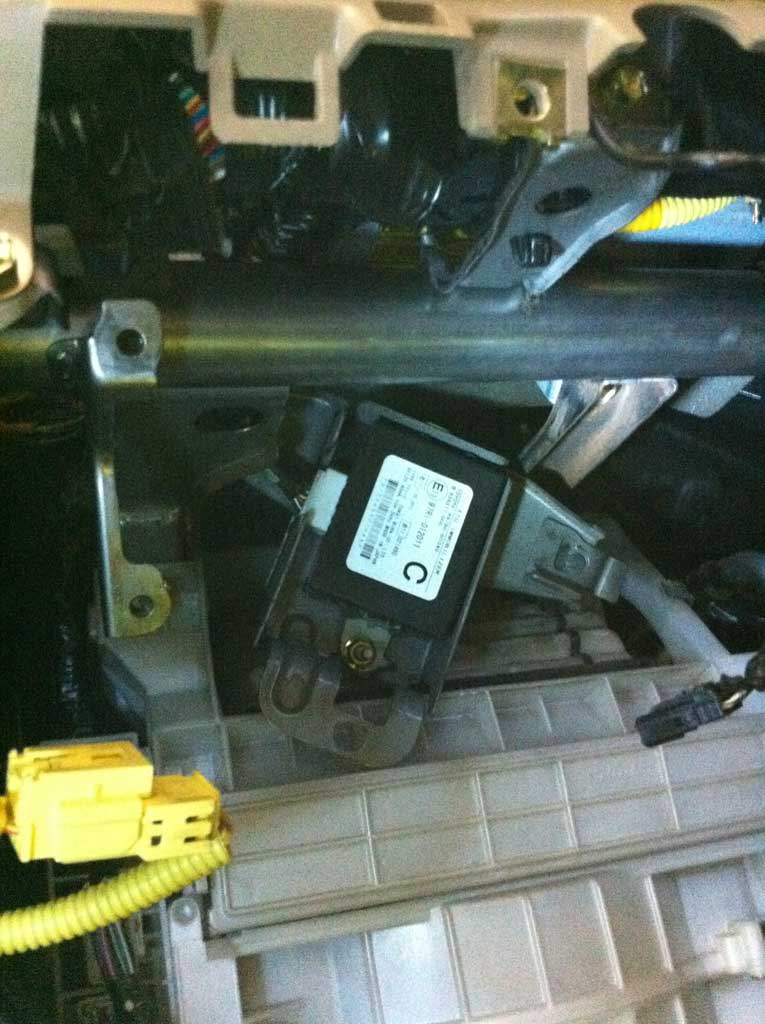 A C Amplifier Grj120 Prado Air Conditioning P Amp G Motors