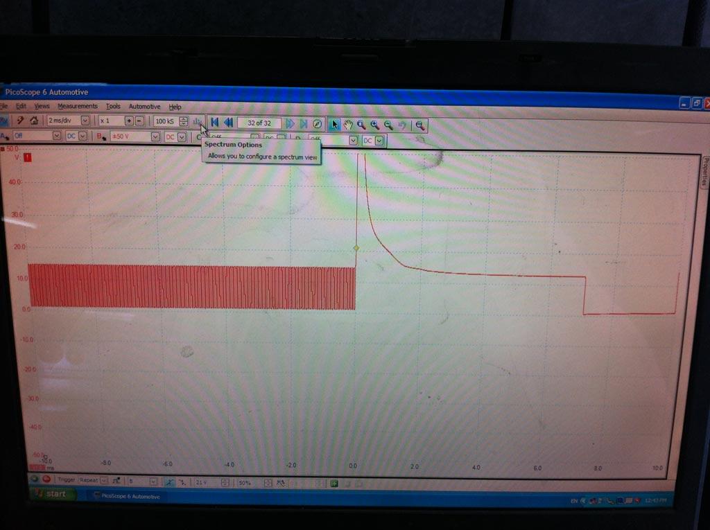 SPV_ECU_test