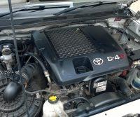 Timing belt light reset Hilux kun16   P & G Motors
