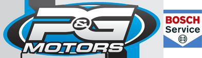 P & G Motors - Bosch Car Service - Seven Hills