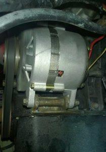 KE10-corolla-Alternator-NEW-unit
