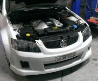 Body Electronics | P & G Motors | Bosch Car Service, for all