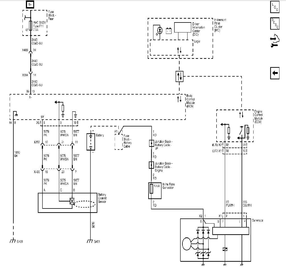 ve-v8-alternator-charge-wiring-diagram