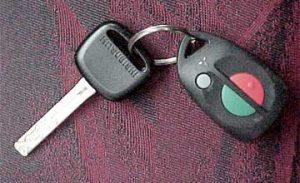 Mitsubishi Magna / Verada., key cutting and programming