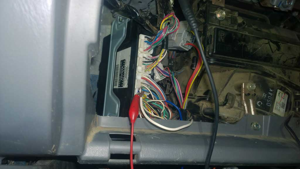 toyoYa-hilux-new-front-heater-wires