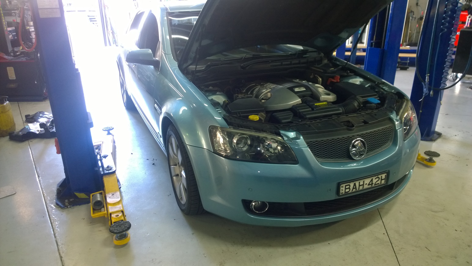 Ve Commodore Calais Electric Mirrors High Series With Heated 2007 Toyota Rav4 Remote Control Mirror Wiring Diagram Holden 2006 Passengers Side Not Working